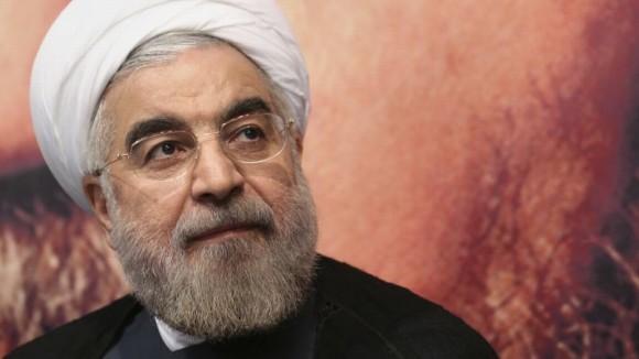 Iran sanctions Hassan Rohani referendums