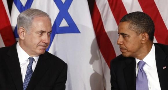 Israel Democrates tension Netanyahou Obama