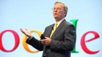 L'internet est voué à disparaître, assure à Davos Eric Schmidt, patron de Google. Les emplois aussi