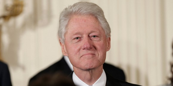 Scandales esclaves sexuelles prince Andrew Bill Clinton