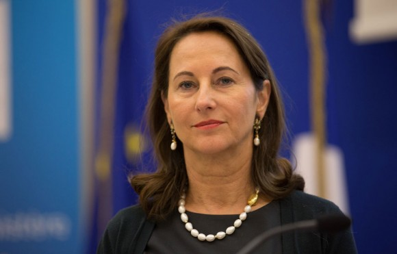 Ségolène Royal nouvelles centrales nucléaires France