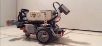 Intelligence artificielle: un «cerveau» de ver pour un robot en Lego