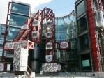 Une chaîne de télévision britannique conditionne ses bonus au respect des quotas des minorités