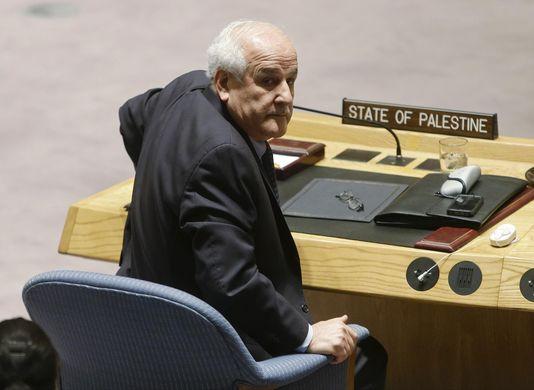 cour pénale internationale bienvenue palestine