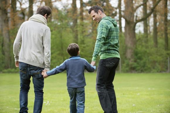 enfant homosexuel – ideologie – mariage gay