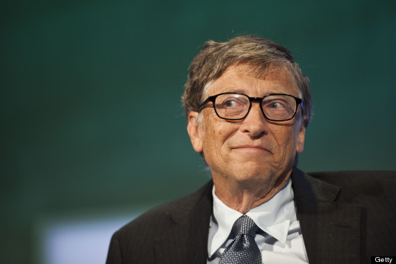 intelligence artificielle Bill Gates
