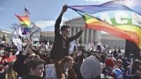 Etats-Unis: la Cour suprême s'apprête à imposer le «mariage» homosexuel à tout le pays