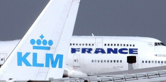Air France face à sa dette