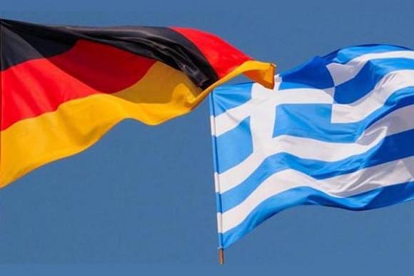 Allemands grece euro