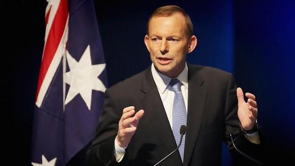 Australie Tony Abbott renforcer controle immigration