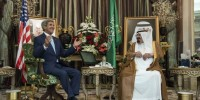 Coopération régionale des pays arabes contre l'Etat islamique