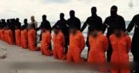 Assassinat des Coptes en Lybie: pas de chrétiens chez les victimes de l'islamisme