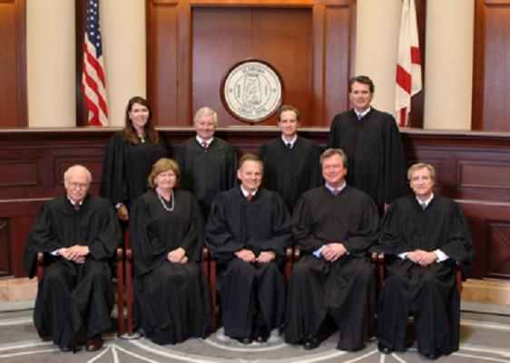 Cour supreme Alabama proteger mariage contre pouvoir federal