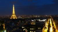 Des drones sur Paris…