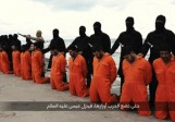 L'Egypte copte pleure ses 21 martyrs, l'Iran accuse l'Occident et les pays arabes