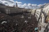 Espagne: Podemos marche «pour le changement»