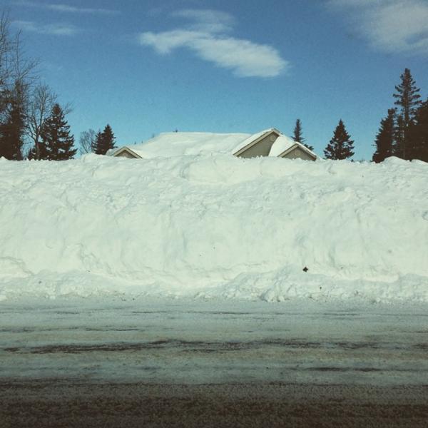 Est Canada recouvert neige 4