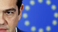 La Grèce ne veut pas entendre l'Union européenne