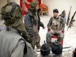 Des Occidentaux partis combattre en Irak avec les milices chrétiennes contre l'Etat Islamique