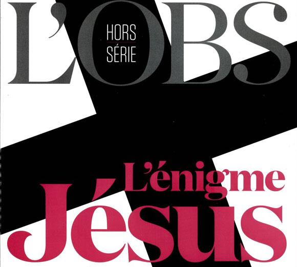 L enigme Jesus L Obs sceptiques