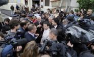 Manuel Valls à Marseille contre la délinquance