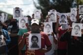Mexique : des experts critiquent l'enquête officielle sur la disparition de 43 étudiants