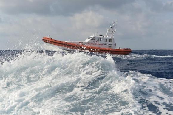 Noyades migrants Lampedusa