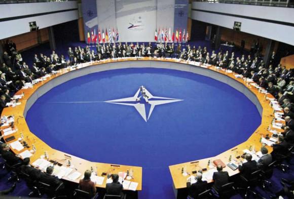 OTAN budget defense pays membres
