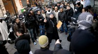Le parquet de Paris poursuit quinze militants islamistes de Forsane Alizza
