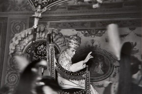 Pie XII action faveur juifs religieuse guerre 1939-1945
