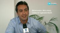"""Presse: un banquier pour sauver """"L'Express"""" et """"Libération"""""""