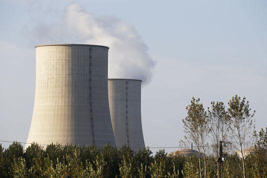 Senat gouvernement dispute nucleaire