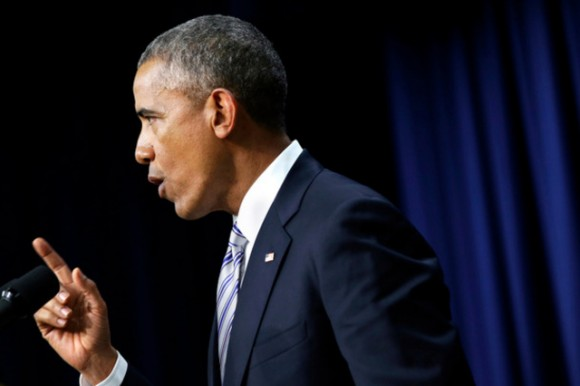 Sommet contre l extremisme Obama recommandations leaders islamiques