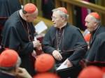 """Synode sur la famille: nouvelles révélations sur les manipulations et la saisie du livre """"Demeurer dans la vérité du Christ"""", le cardinal Marx prêt à s'opposer à Rome"""