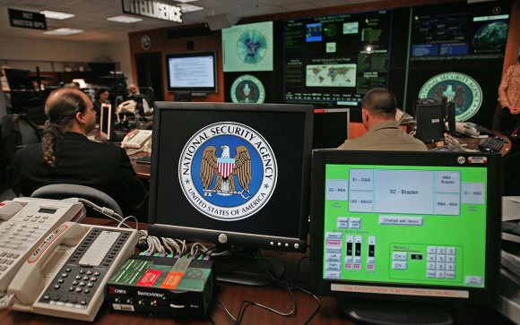 Tribunal americain raison gouvernement NSA secret d etat