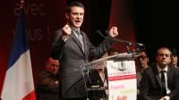 Valls, la France et l'extrême droite
