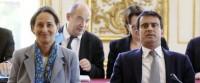 """Dictature """"verte"""": la feuille de route écologique de Ségolène Royal et Manuel Valls"""
