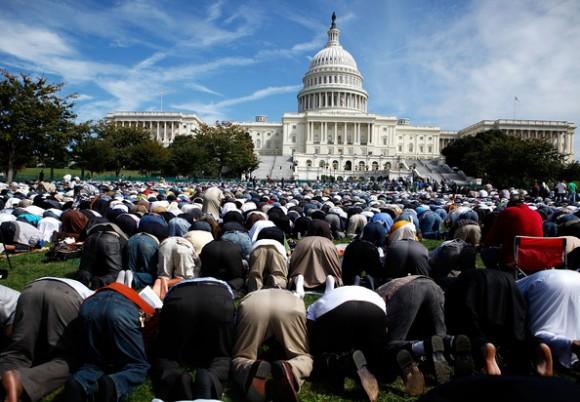 immigres musulmans Etats-Unis