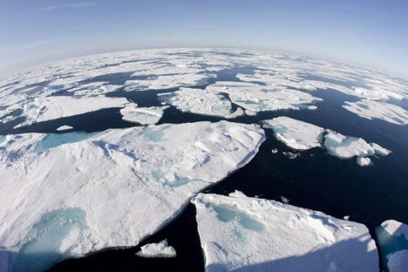 ocean-arctique - Photo