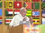 Discours du pape François aux agriculteurs: de la terre à la terre-mère ou les ambiguïtés de l'écologie