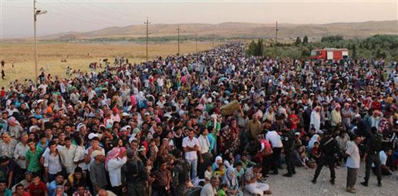 refugies syriens Etats-Unis securite menaces