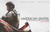 American sniper ♥♥ Film de guerre