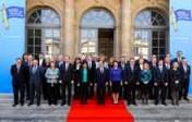 Citoyenneté, tolérance, non-discrimination: Najat Vallaud-Belkacem fait signer une déclaration aux ministres de l'Education de l'UE