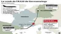 Crash de l'A320: qui était à bord? Vers le rétablissement des contrôles à l'intérieur de l'espace Schengen…