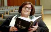 Denise Eger, ouvertement lesbienne, élue présidente de la Conférence centrale des rabbins américains