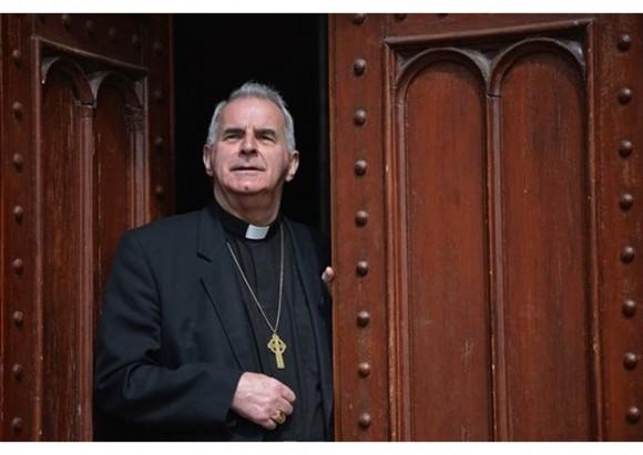 Ecosse cardinal O Brien renonce cardinalat