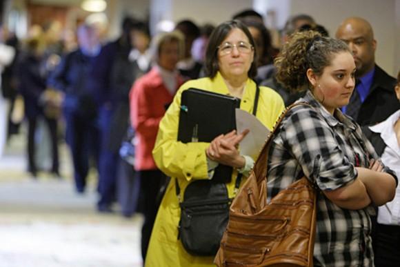 Etats-Unis delocalisations chomage nouveaux emplois
