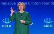 Un groupe chinois proche du pouvoir communiste fournit des millions à la Fondation Clinton