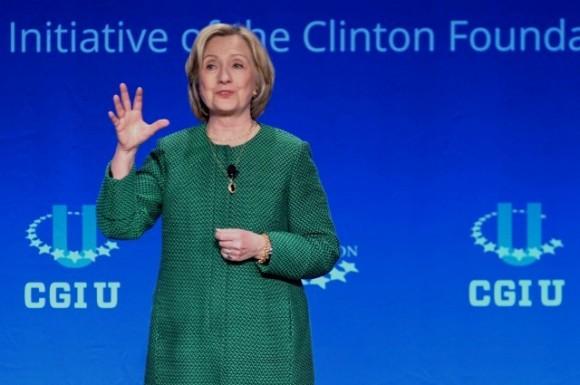 Fondation Clinton millions groupe chinois proche pouvoir communiste