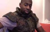 La gendarmette de Coulibaly
